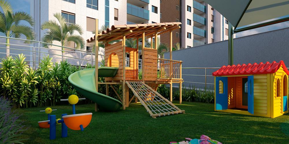 Alugar Apartamento / Padrao em Pradópolis R$ 800,00 - Foto 3