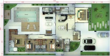 Alugar Apartamento / Padrao em Pradópolis R$ 350,00 - Foto 3