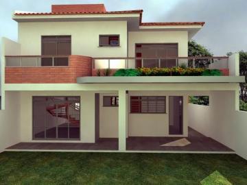Casa / Padrão em Pradópolis Alugar por R$2.000,00