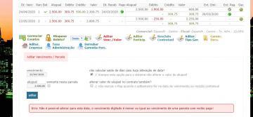 Cacoal Centro Casa Locacao R$ 1.600,00