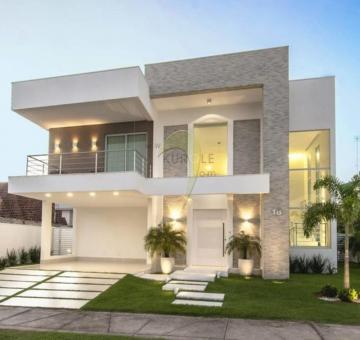 Alugar Casa / Padrão em Dumont. apenas R$ 1.520,00
