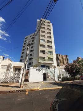 Apartamento / Cobertura em Pradópolis Alugar por R$1.500,00