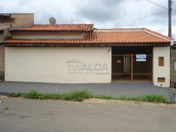 Alugar Apartamento / Padrao em Pradópolis. apenas R$ 800,00
