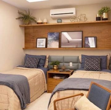 Alugar Apartamento / Padrao em Pradópolis R$ 800,00 - Foto 7